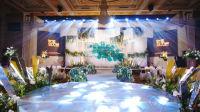 『 悠季·婚享家 』Song & Hu 东方大酒店 即时快剪|光和影子