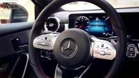 【中文】科技加持运动加身 2018试驾全新一代奔驰A250运动版