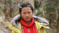 越南苗族女孩表演的歌舞, 别有一番风韵