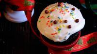 寒冷冬季教你制作暖心的美味杯子蛋糕-锡兰红茶奶油杯子蛋糕