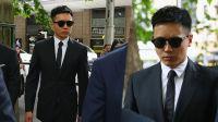 八卦:高云翔申请受害人出庭未获准律师分析并不意外