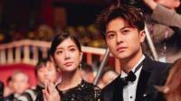 港台:王子赴韩颁奖和她狂聊 帅气打扮狂惹尖叫