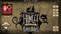 饥荒游戏 哈姆雷特EA版 探索向 第1期 探险达人 深辰解说