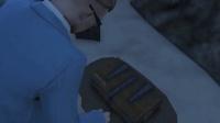 GTA5欢乐线上27: 终于找到宝藏了, 猜猜是什么?