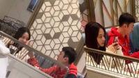 八卦:王思聪回应与女友人逛街:因为有钱所以逛街