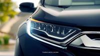 「宣传片」灵感篇: 2019改款本田Honda CR-V
