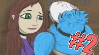 万恶的学校食堂【俏皮脸】Sally Face 第三章 #2