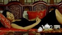3分钟看完韩国剧情伦理电影《空房间》, 讲偷窥的欲望展现的淋漓尽致!