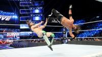 【SD 11/13】丹尼尔布莱恩出损招 从AJ手上夺下WWE冠军头衔