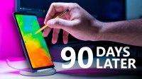 超强续航力!三星 Galaxy Note 9 详细测评