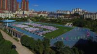 安宁市实验学校第九届运动会