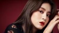 【丽子美妆】中文字幕 Jungsaemmool - 砖红色妆容教程