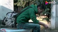 蜗居: 小贝用他的行为告诉海藻, 他要和她分手了, 网友: 看哭了