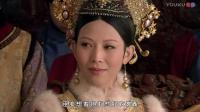 甄嬛传: 皇后说华妃的簪花价值不菲, 花费不小, 说华妃有个好娘家