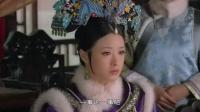 甄嬛传 心机蒋欣, 记恨沈贵人, 皇后宫中估计刁难心机叵测