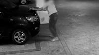 女子双十一连砸24辆车: 因家庭不顺心情抑郁
