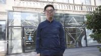 """我伙呆!香港青年郑斯方扎根王府井十年,创办""""共享办公室"""""""