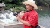 TSH视频-大沙溪旅游野炊相册视频-天上的河