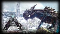 【矿蛙】方舟生存进化 灭绝#07 冰龙不是在干仗就是再干仗的路上!