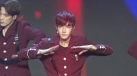 现场:D七少年团演唱会嗨翻 S队出道首秀圆满落幕