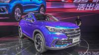 【2018广州车展】无敌是多么寂寞 解析长安CS85轿跑SUV