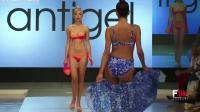ANTIGEL巴黎时装周比基尼泳装秀, 精致的时尚, 就是这么简单!