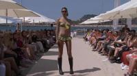 Los2018迈阿密海滩泳装秀, 这个造型让我无法自拔!