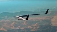 """外国发明""""太阳能""""飞机, 不用油不用电, 连续飞行90天"""