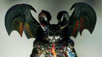 怪兽体型排名, 萨乌鲁斯只是小不点, 这个怪兽融合200只怪兽而成