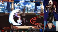 DNF: 温柔剑魂全程预判黑武操作, 可差点就被一套翻盘!