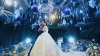 【GuoMingXin&LiMengYao】婚礼即时快剪  三目印象出品
