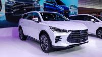 【2018广州车展】谁是SUV市场最强搅局者? 解析比亚迪全新唐5座版