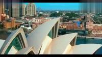 成龙打出新花样, 首登悉尼歌剧院屋顶拍摄