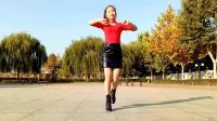 《网恋8090》动感步子舞简单好跳又好看