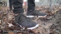 世界首款绝对防水的运动鞋, 随便趟水都不湿, 关键是透气效果好!