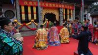 浙江省道教协会全真派首届冠巾法会在杭州福星观隆重举行