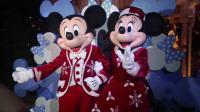 香港迪士尼年底双巨献 贺米奇90周年