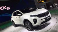 外观更时尚,东风悦达起亚新款KX5广州车展正式发布