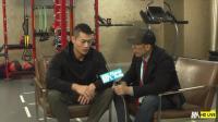 铁哥专访 吴晨龙---世界健美锦标赛男子健体新晋冠军