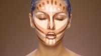 化好妆堪比做整容 高超修容术 肉肉脸变成小V脸