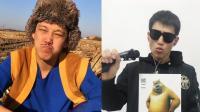 光头强和熊二等7个版本《沙漠骆驼》, 网友: 搞笑版都是沙雕骆驼