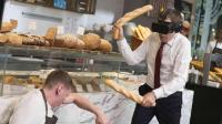 """《憨豆特工3》""""爆笑VR""""特辑"""