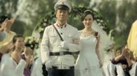 女儿结婚,失忆的父亲出现在婚礼现场,当《父亲》响起瞬间泪奔