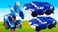 跳跃战士玩具千丈跃越野吉普车