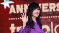 """港台:周慧敏巡唱再现""""美少女战士"""" 坦言未必再参与综艺"""
