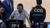 【TOP CBA】CBA第13轮:每轮五大争议瞬间