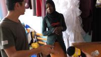 探访神秘的非洲理发店, 都能提供什么服务?