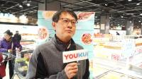 韩国海鲜产品全球周今日拉开序幕