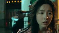 《破梦游戏》原生公寓地下室掉入未知世界,江函遭通缉被南极救起