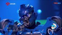 机器人在蒙面唱将猜猜猜唱的《怎么说我不爱你》太好听了, 感觉声音像是摩登兄弟刘宇宁呢